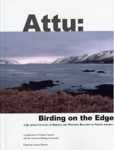 Attu: Birding on the Edge