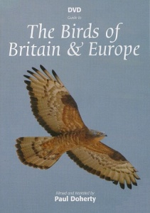 DVD Guide to The Birds of Britain and Europe