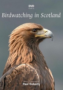 DVD Guide to Birdwatching in Scotland