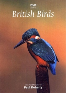 DVD Guide to British Birds