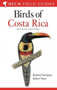 Birds of Costa Rica - Second Edition