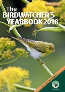 The Birdwatcher's Yearbook 2018