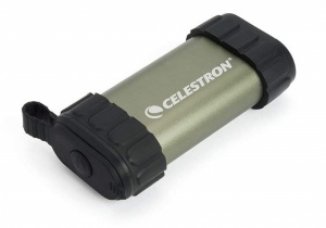 Celestron Elements ThermoTrek Hand Warmer - Green