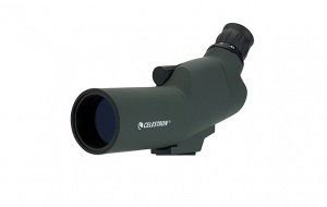 Celestron UpClose 15-45x50 Spotting Scope