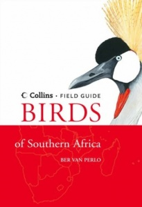 Collins Field Guide Birds of Southern Africa