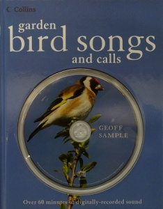 Collins Garden Bird Songs and Calls by Geoff Sample