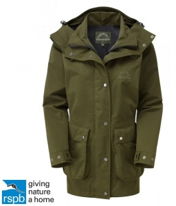 Country Innovation RSPB Avocet Jacket - Ladies