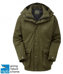 Country Innovation RSPB Avocet Jacket - Mens