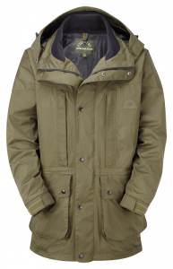 Country Innovation Linnet Jacket - Ladies