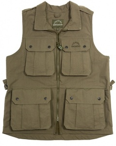 Country Innovation Raptor Waistcoat: S - M - L - XL