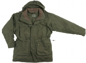 Country Innovation Rover Jacket - Ladies