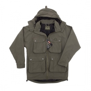 Country Innovation Traveller Jacket