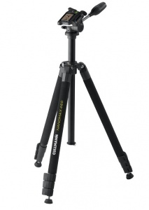 Cullmann Nanomax 460 RW20 Tripod with 3-way head