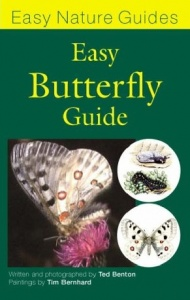 Easy Butterfly Guide