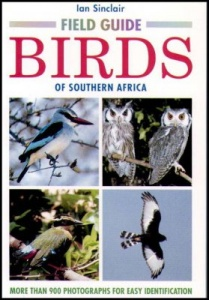 Field Guide to Birds of Southern Africa