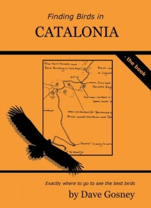 Finding Birds in Catalonia