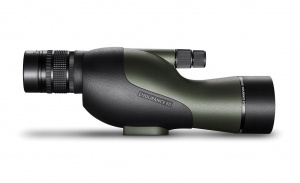 Hawke Endurance ED 12-36x50 Straight Spotting Scope