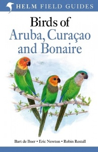 Birds of Aruba, Curacao and Bonaire