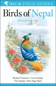 Birds of Nepal - Revised Edition