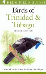 Birds of Trindad and Tobago
