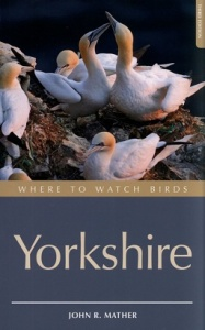Where to Watch Birds in Yorkshire
