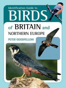 Identification Guide to Birds of Britain and Northern Europe