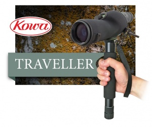 Kowa TSN-502 Traveller Travel Kit