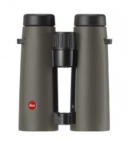 Leica Noctivid 8x42 Binoculars - Olive Green Edition
