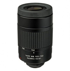 Leica Televid 25-50x Variable Asph Zoom Eyepiece
