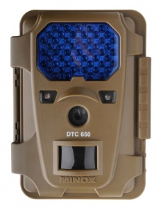 Minox DTC 650 Trail Camera