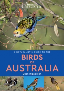 A Naturalist's Guide to the Birds of Australia (2nd edition)