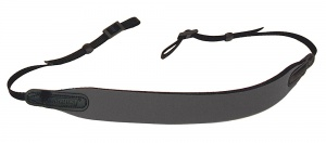 OpTech E-Z Comfort Strap - Black