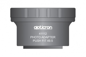 Opticron Photo Adapter Push Fit 49.5