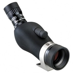 Opticron GS 52 GA ED/45 Travelscope with 12-36x HDF zoom and Green Stay-on-Case