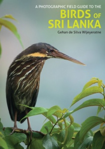 A Photographic Field Guide to the Birds of Sri Lanka