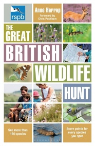 The Great British Wildlife Hunt
