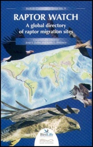 Raptor Watch: A Global Directory of Raptor Migration Sites