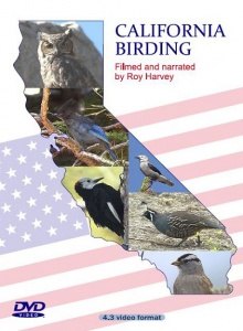 California Birding DVD