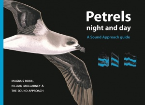 The Sound Approach: Petrels Night and Day