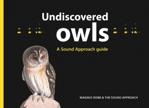 The Sound Approach: Undiscovered Owls