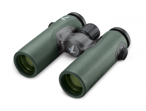Swarovski CL Companion 10x30 Binoculars with Wild Nature Accessory Pack