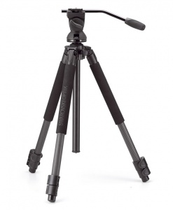 Swarovski Carbon Tripod CT 101 with DH 101 Head
