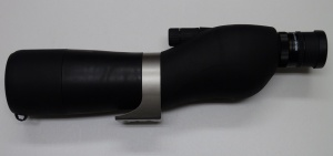 Used Opticron GS 665 GA Spotting Scope with HR2 zoom eyepiece