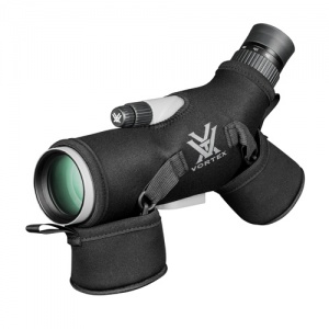 Vortex Razor 50mm Spotting Scope Angled Neoprene Stay-on-Case