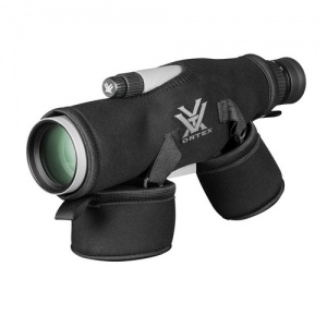 Vortex Razor 50mm Spotting Scope Straight Neoprene Stay-on-Case