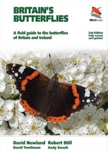 Britain's Butterflies: A Field Guide to the Butterflies of Britain and Ireland