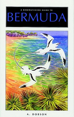 A field guide to the birds of Bermuda (Book, 2003 ...