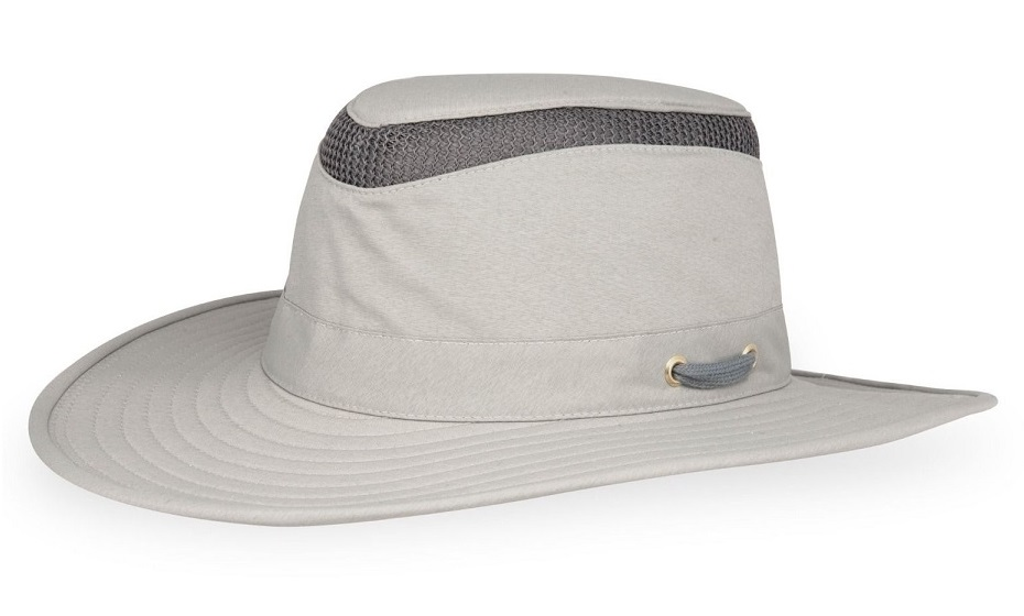 0e9d7956 Tilley Airflo Hat (LTM6) - Rock Face The Birders Store