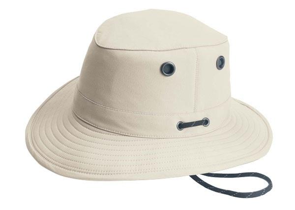 Tilley Nylamtium Airflo Hat (LT5B) - Stone The Birders Store 376a9eebc42