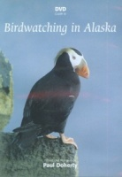 DVD Guide to Birdwatching in Alaska